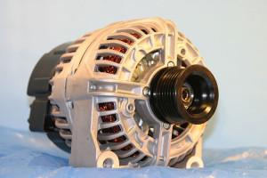 пример генератора