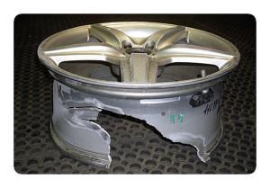 Хрупкость литых дисков