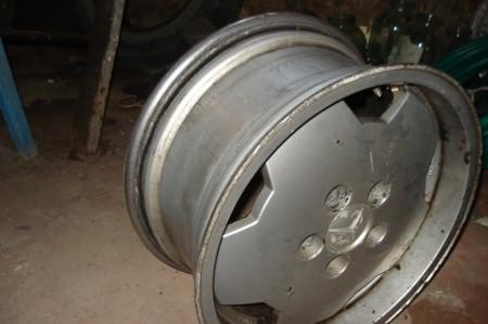 Ремонт и реставрация дисков автомобиля своими руками