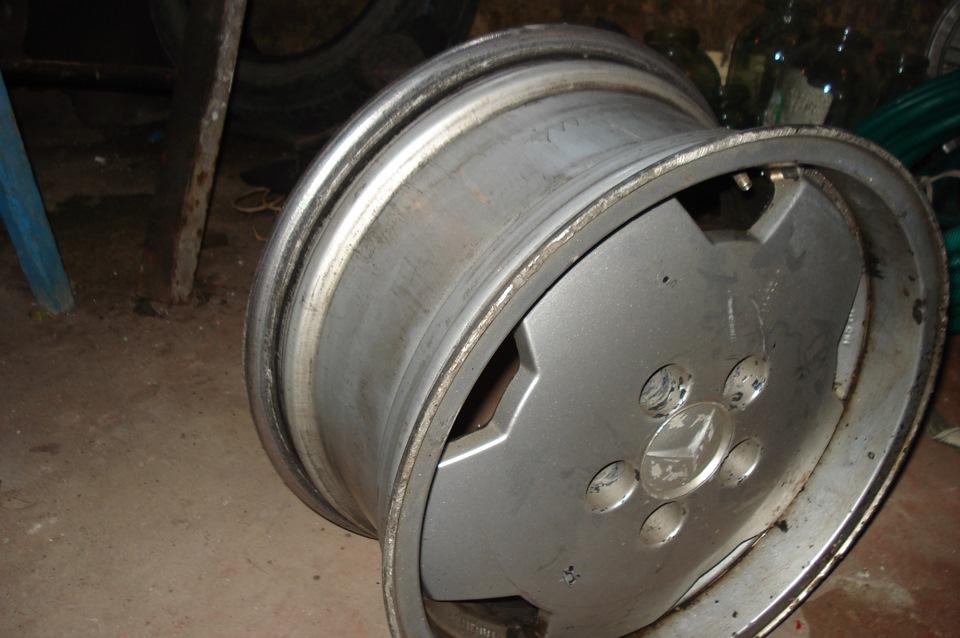 Реставрация дисков