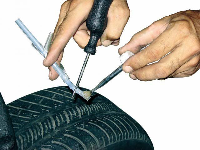 жгут для шины