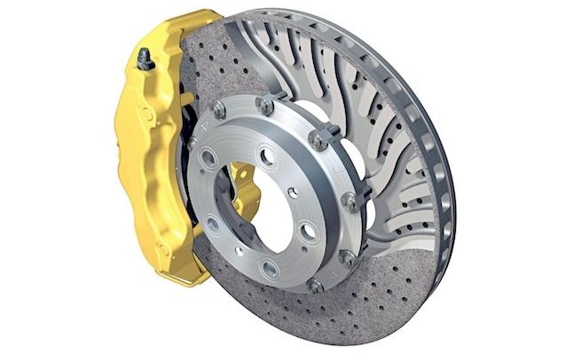 конструкция перфорированного диска